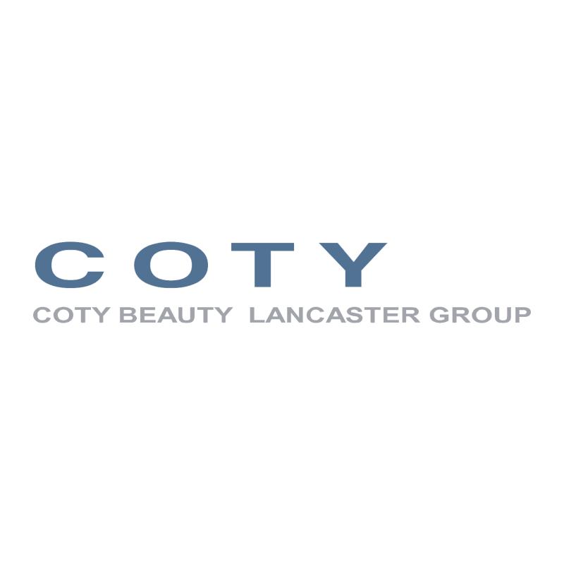 Coty Beauty vector