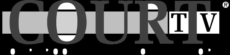 Court TV vector logo