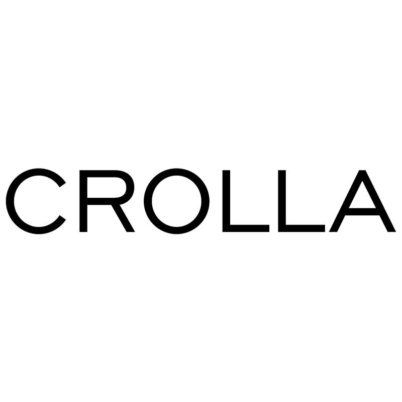 Crolla vector logo