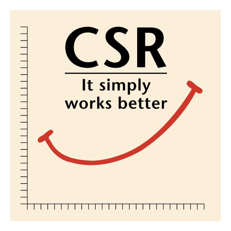 CSR vector