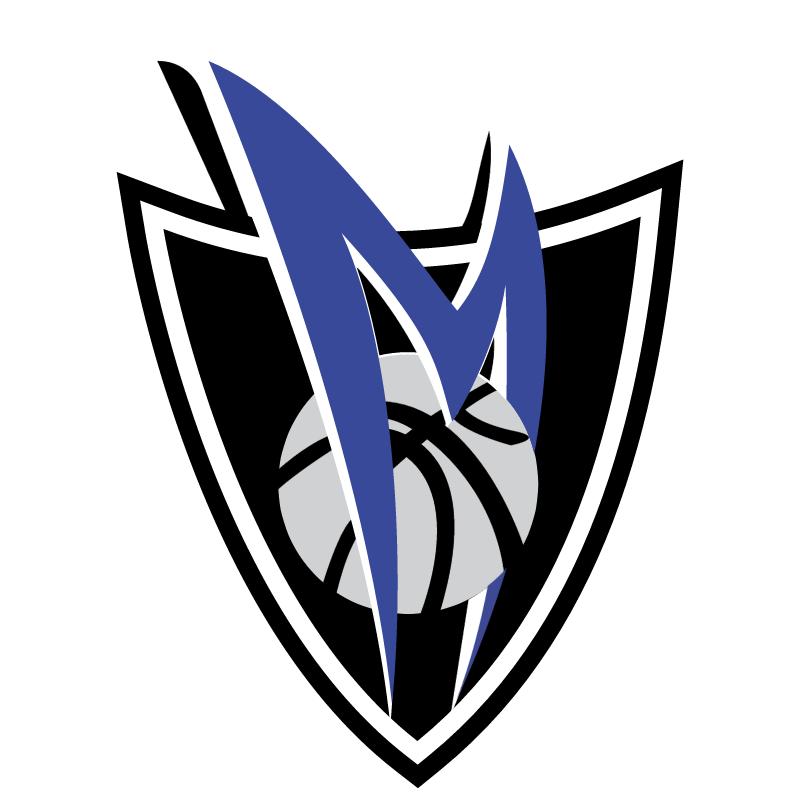 Dallas Mavericks vector