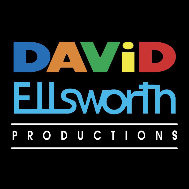 David Ellsworth vector
