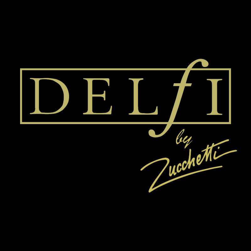 Delfi by Zucchetti vector