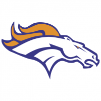 Denver Broncos vector