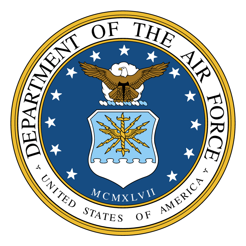 Department of the Air Force vector