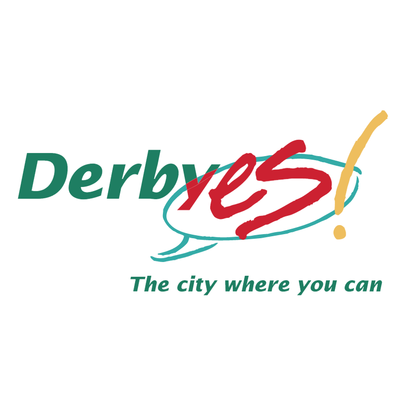 DerbYes! vector logo