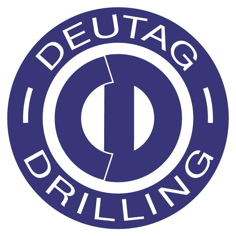 Deutag Drilling vector