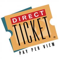 Direct Ticket vector