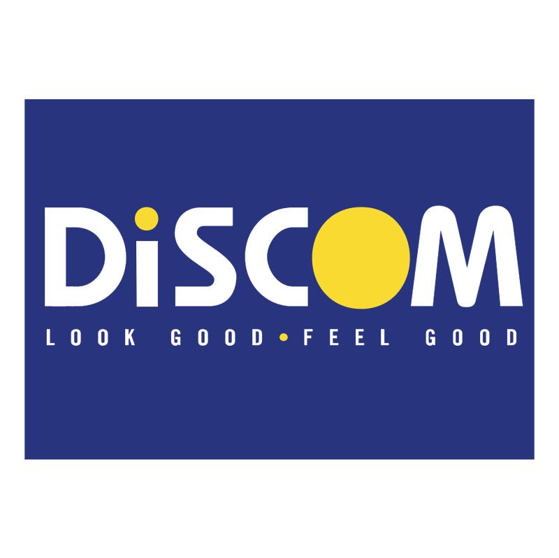 Discom vector