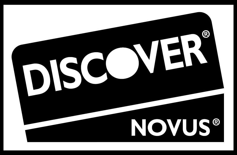 DISCOVER NOVUS 2 vector
