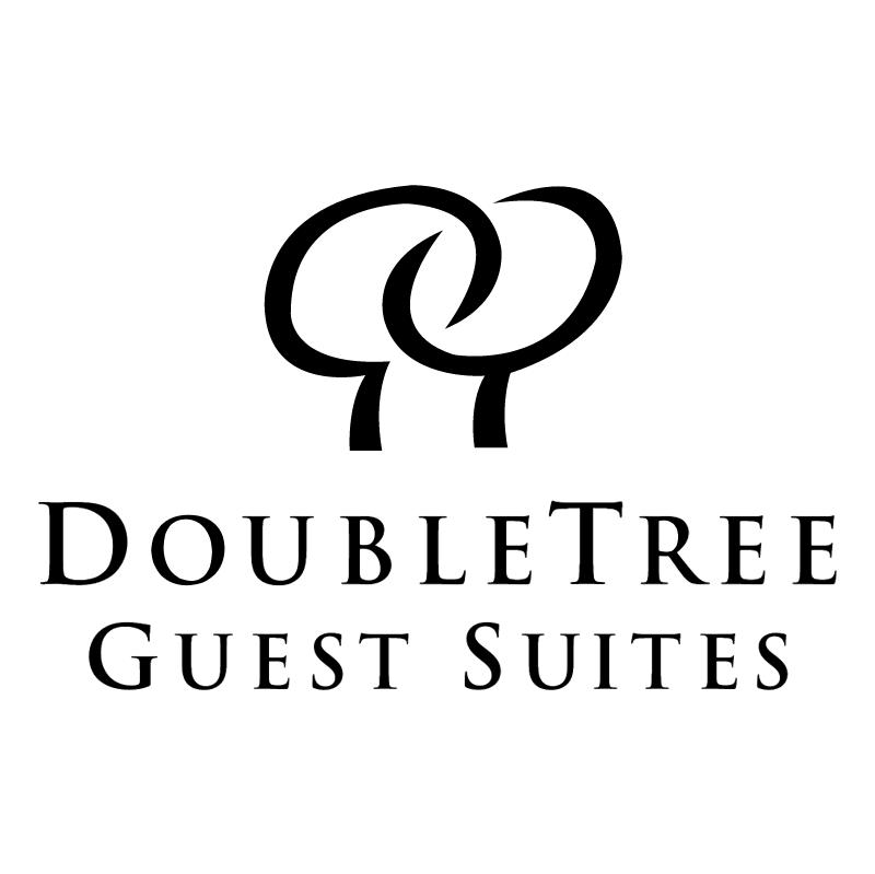DoubleTree Guest Suites vector