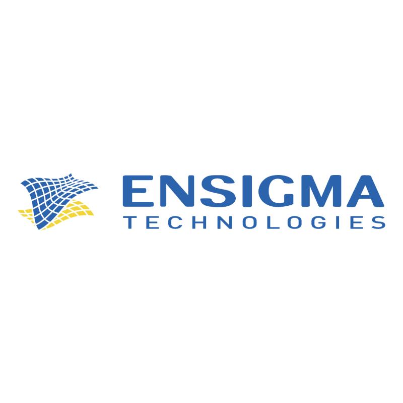 Ensigma Technologies vector