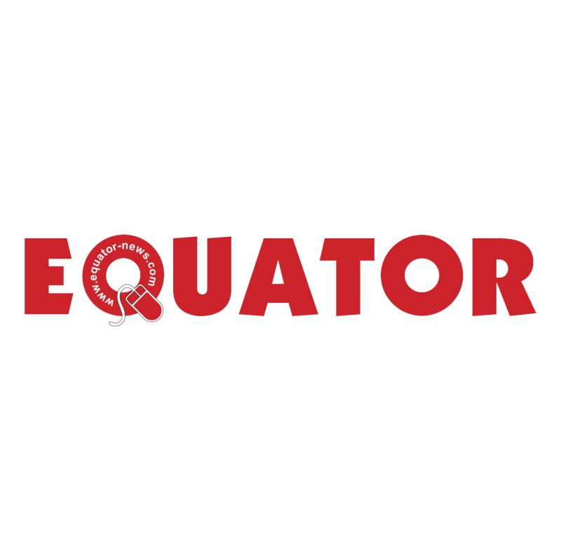 Equator Post vector
