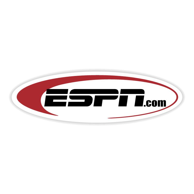 ESPN com vector