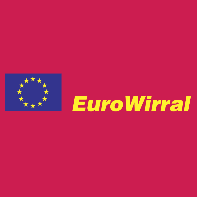 EuroWirral vector