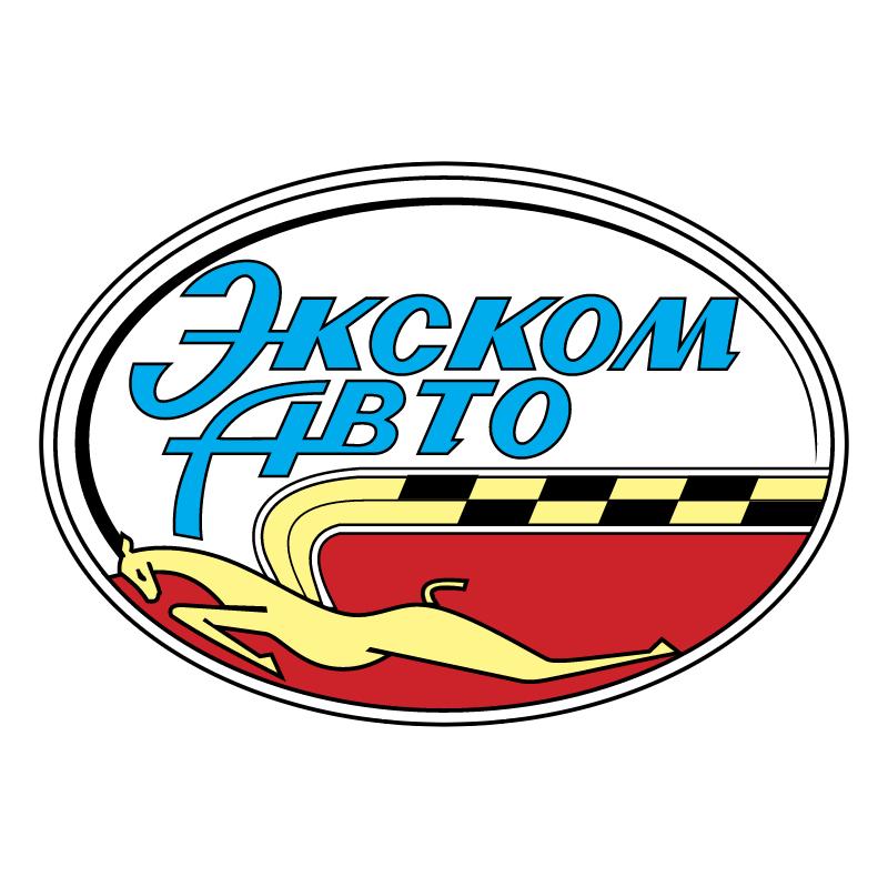Excom Auto vector