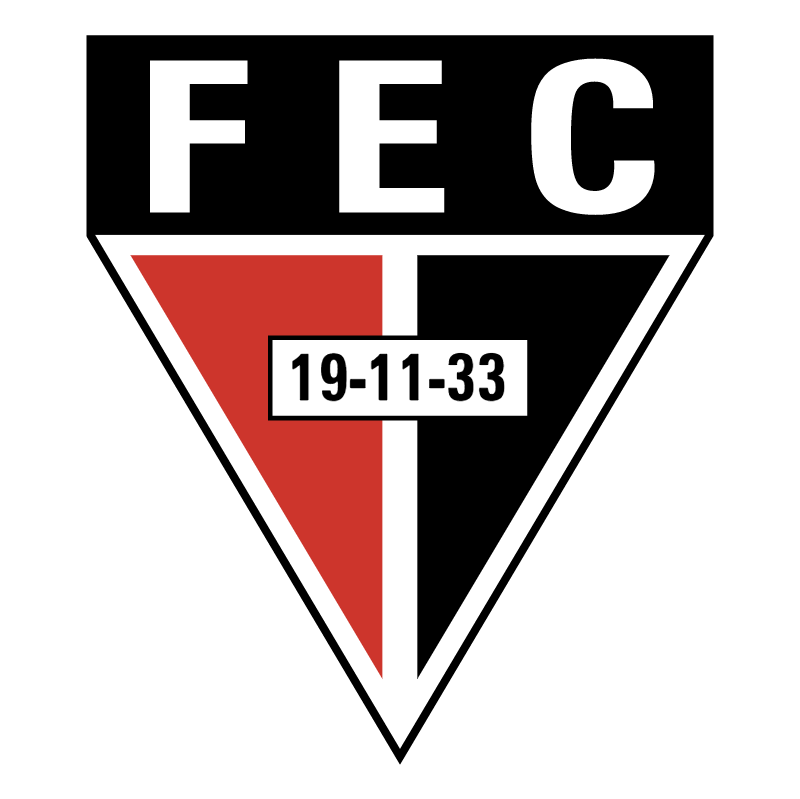 Filipeia Esporte Clube de Joao Pessoa PB vector