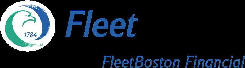 FLEETBOSTON FINANCIAL 1 vector