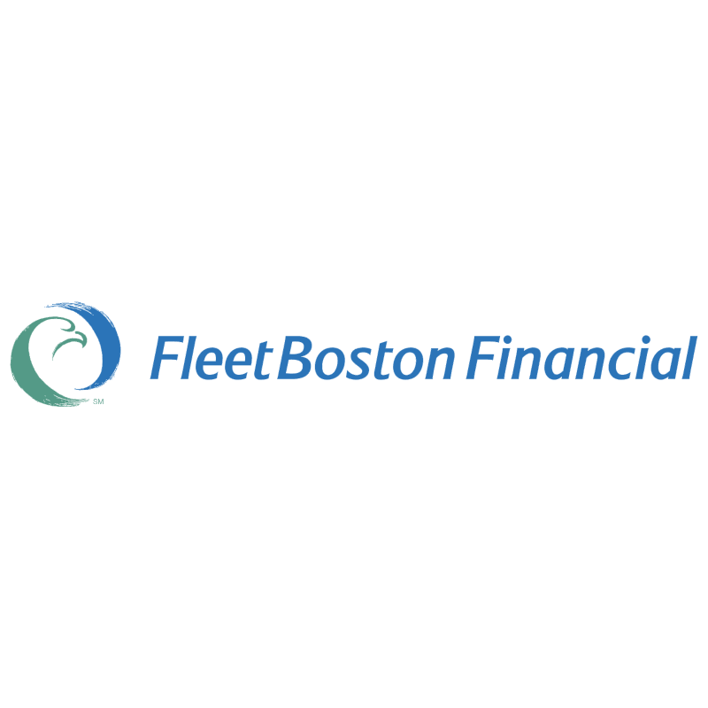 FleetBoston Financial vector