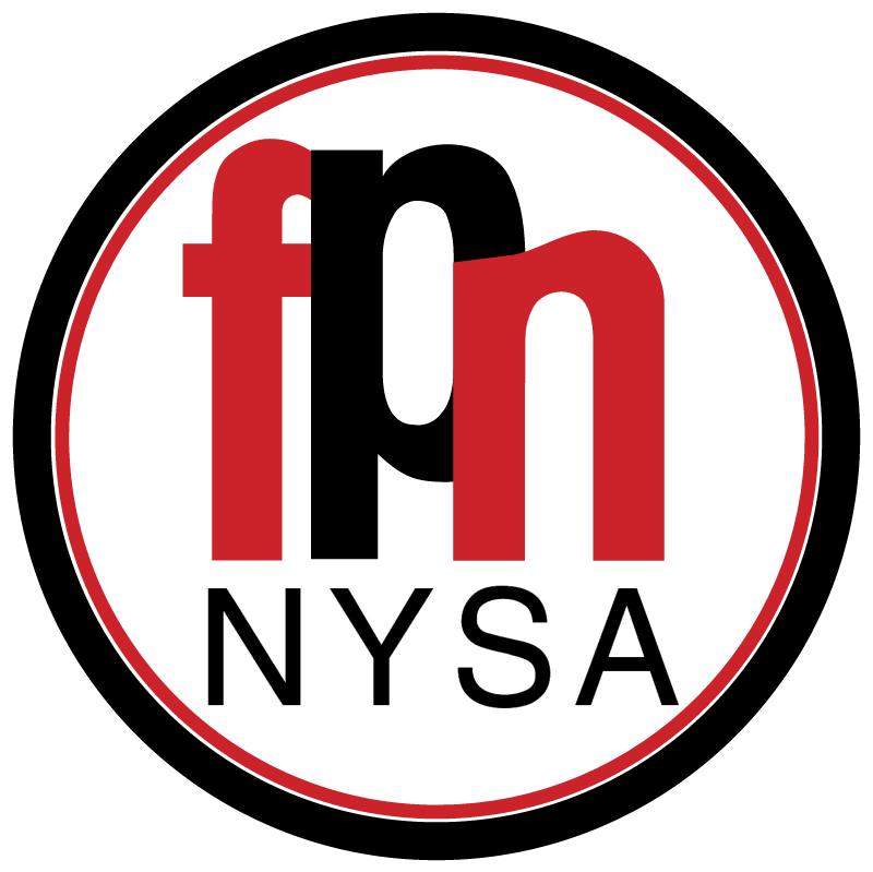 Fpn Nysa vector