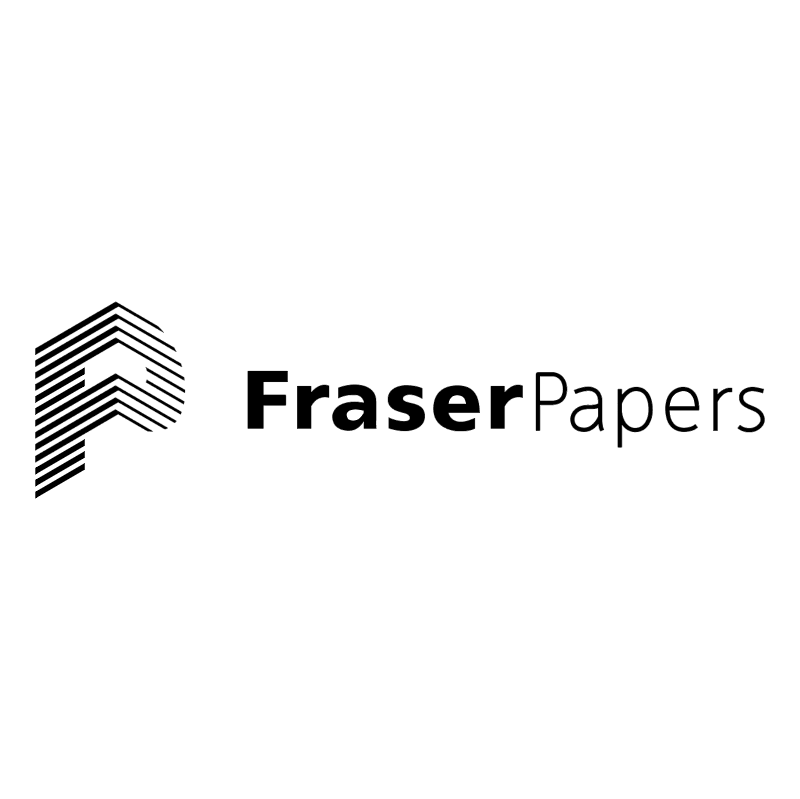 Fraser Papers vector