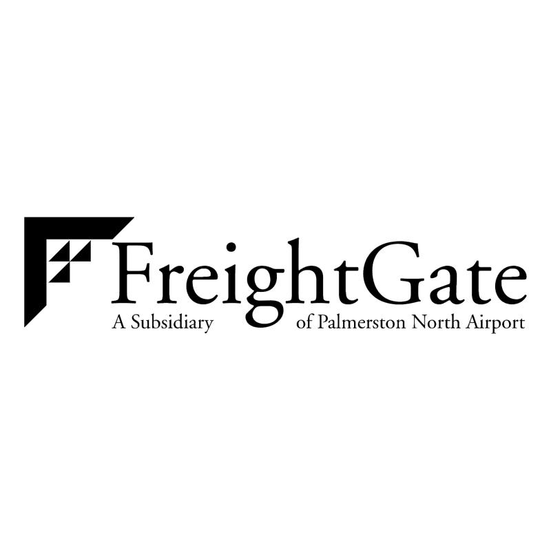 FreightGate vector