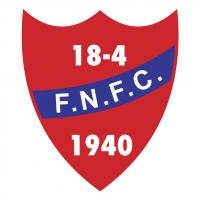 Frigosul Futebol Clube de Canoas RS vector