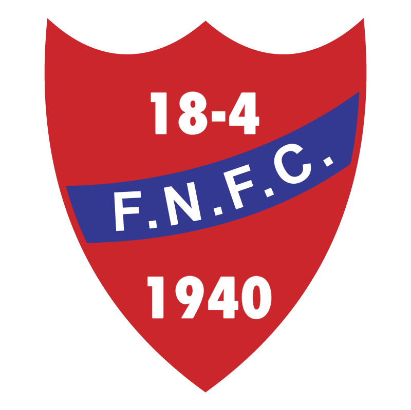 Frigosul Futebol Clube de Canoas RS vector logo