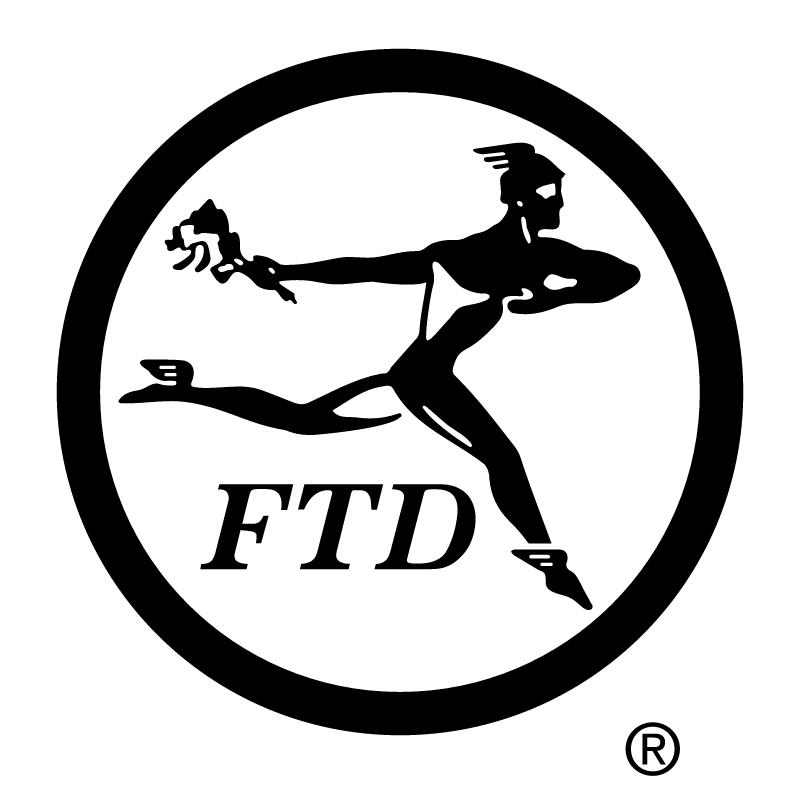 FTD vector logo