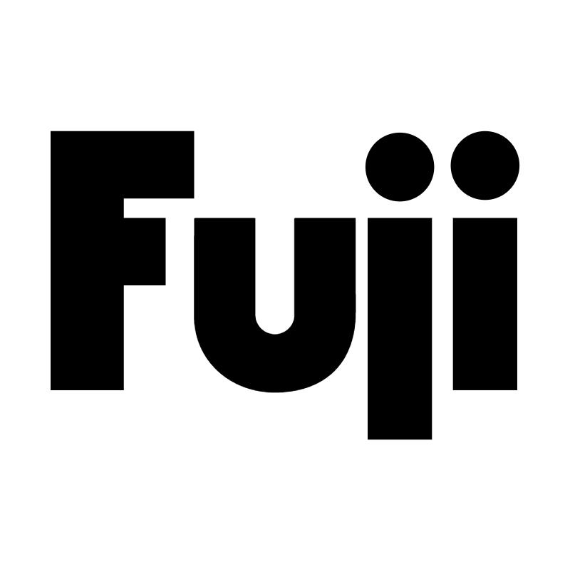 Fuji Bicycles vector