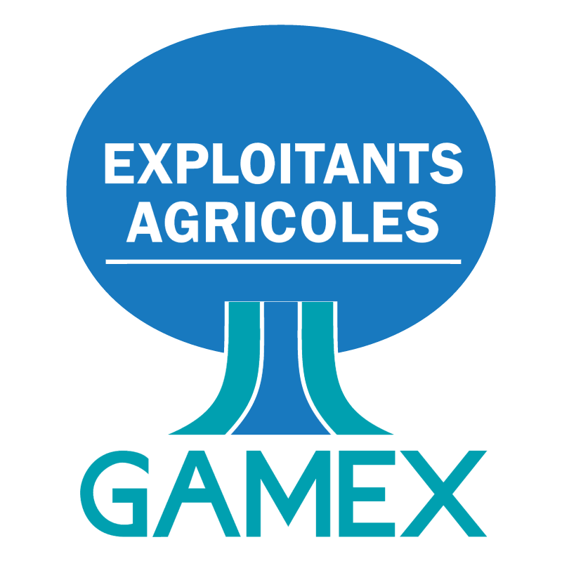Gamex vector