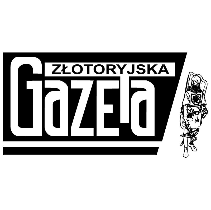 Gazeta Zlotoryjska vector