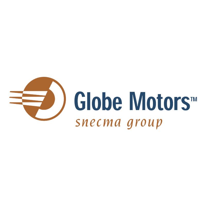 Globe Motors vector