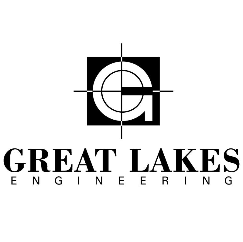 Great Lakes vector logo