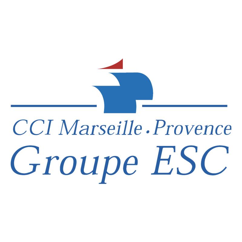 Groupe ESC vector