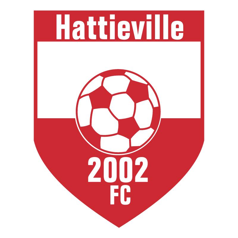 Hattieville 2002 Football Club vector logo