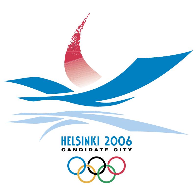 Helsinki 2006 vector
