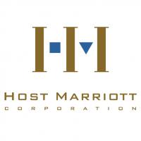 Host Marriott vector
