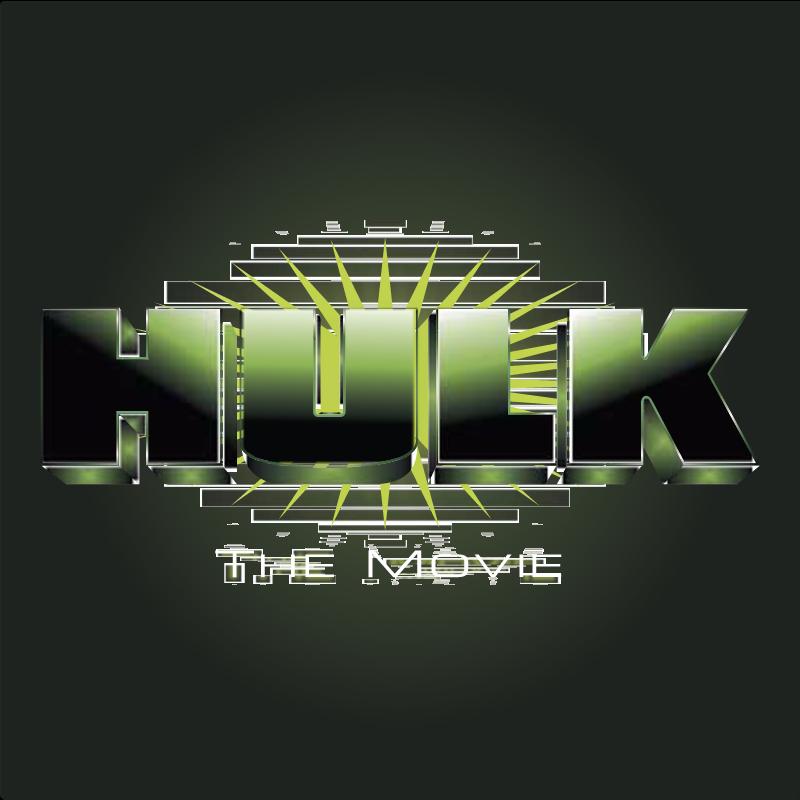 Hulk vector