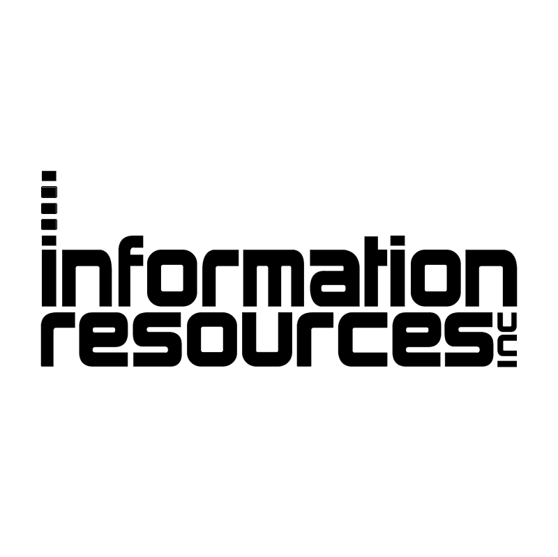 Information Resources vector