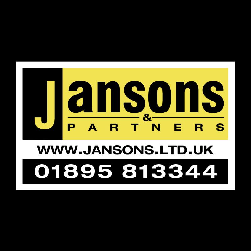 Jansons & Partners vector