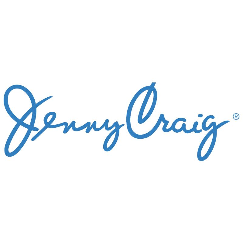 Jenny Craig vector