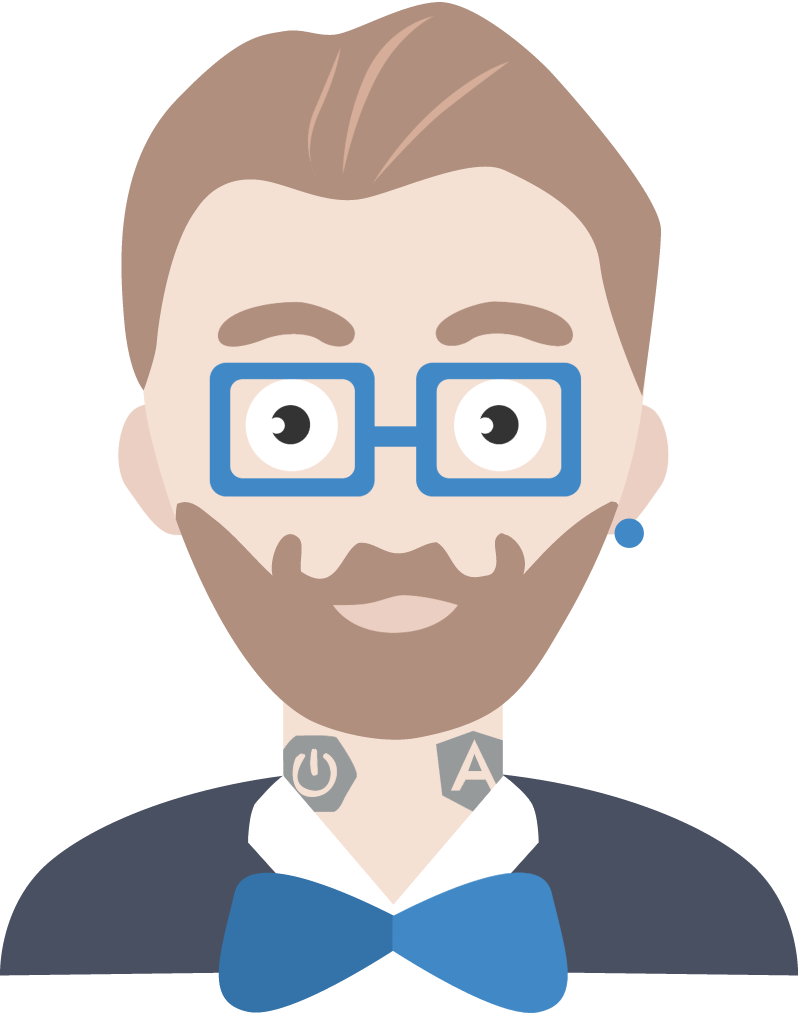 JHipster vector