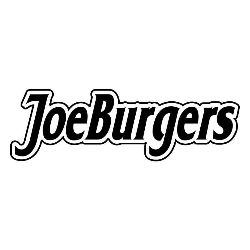 Joe Burgers vector