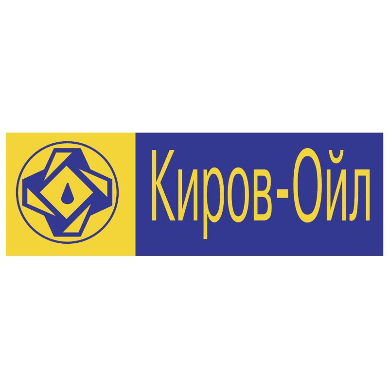 Kirov Oil vector