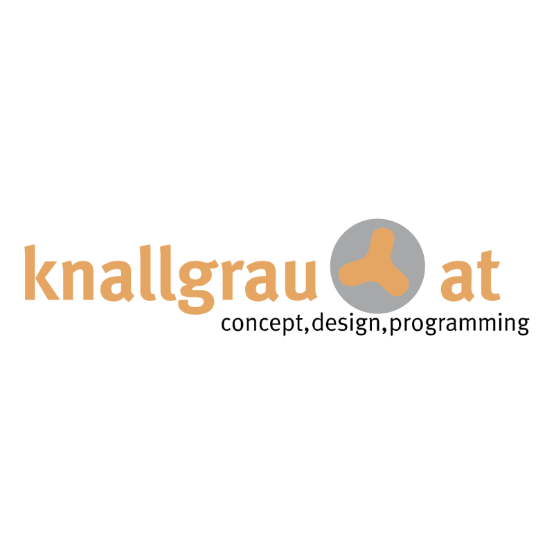 Knallgrau at vector logo