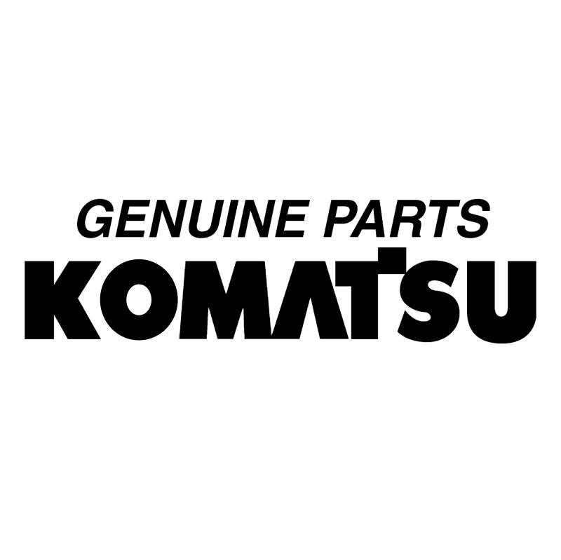 Komatsu vector