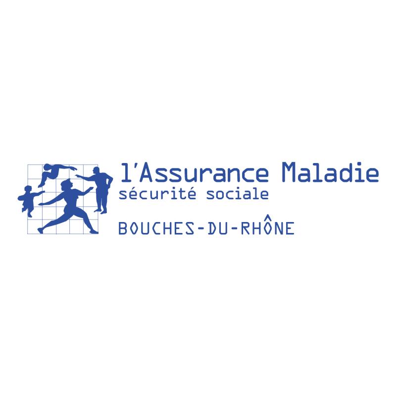 L'Assurance Maladie Securite Sociale vector