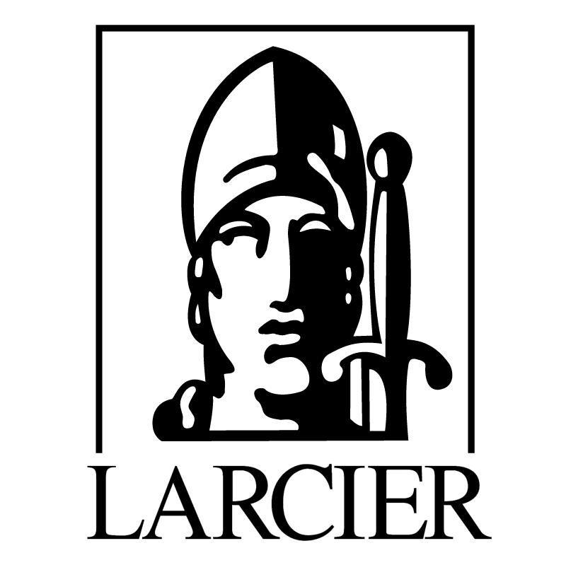 Larcier vector