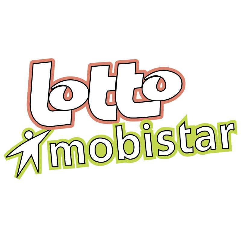 Lotto Mobistar vector